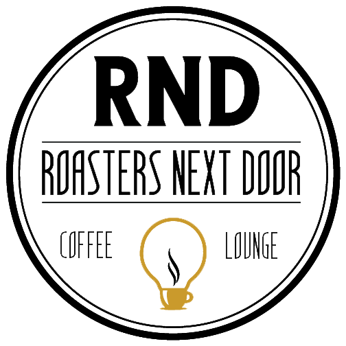 RND Coffee Lounge